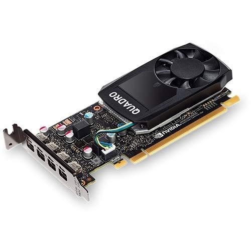 PNY VGA Geforce Quadro P620 2Gb Gddr5 Pcie 3.0-LP