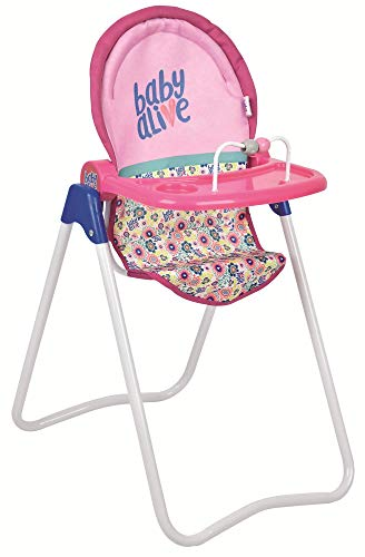Baby Alive Doll High Chair