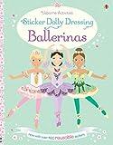 Watt, F: Sticker Dolly Dressing Ballerinas