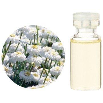 Aroma Japan Import Tree of Life Herbal Life Essential Oil 1ml - Chamomile Roman (Harajuku Culture Pack)