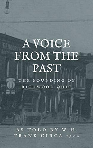 A Voice From the Past