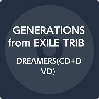 DREAMERS(CD+DVD)