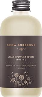 Grow Gorgeous Hair Density Serum Intense - 2 Oz by Grow Gorgeous
