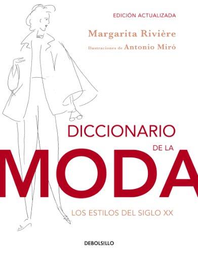 Diccionario de la moda (edición actualizada)