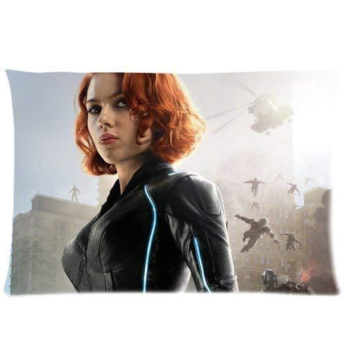 Cojin Black Widow