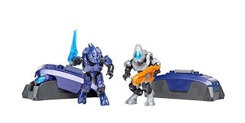 Mega Bloks Halo Covenant Armor Customizer Pack
