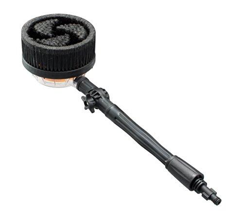 リョービ(RYOBI) 回転ブラシ ヘッド角可変タイプ 高圧洗浄機用アクセサリー 6710047