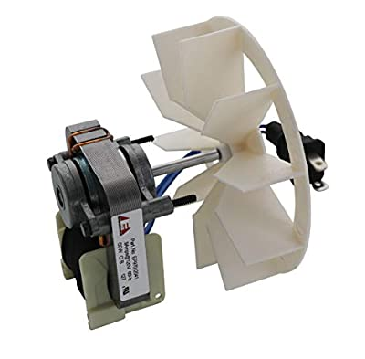 Endurance Pro 97012041 Vent Fan Motor & Blower Wheel Replacement for Broan NuTone from Endurance Pro