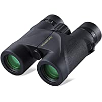 Visionking BF-0832 8x32 HD Binocular with Bak-4 Roof Prism