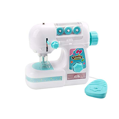 Why Choose FEDULK Portable Desktop Electric Household Sewing Machine for Beginners