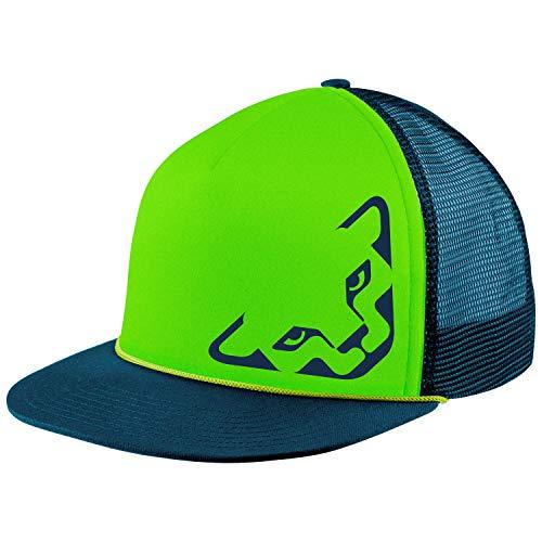 DYNAFIT Trucker 3 Cap, Lambo Green, ONE Size