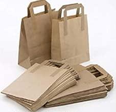 Amazon.es: bolsas papel kraft