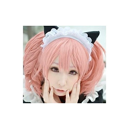 Inu x Boku SS people Miya Carta wig hair net with [!] Carta cosplay wig (japan import)