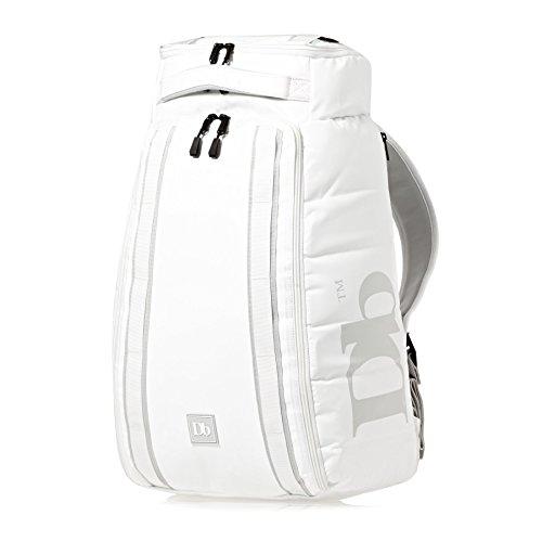 Douchebags The Hugger 30 L Rucksack, 55 cm, 15 liters, Weiß (Pure White)