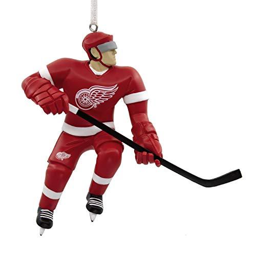 Detroit Red Wings Signature Arena