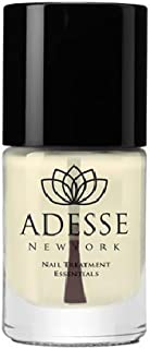 Adesse New York Organic Infused Nail Treatment, Intense Nail Nourishment, Toughen Weak Nails, Straightened and Smooth Fingernails - Fortifying Shea Treatment