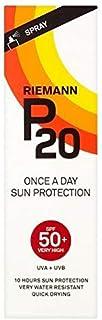 [P20] P20のSunfilter 100ミリリットルSpf 50+ - P20 Sunfilter 100ml SPF 50+ [並行輸入品]