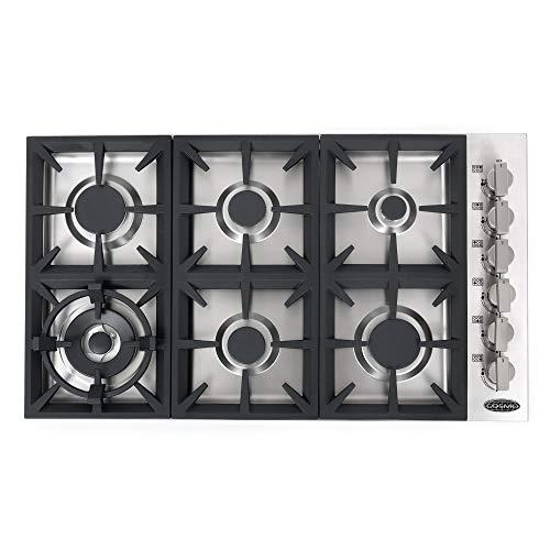 cooktop dual - 3