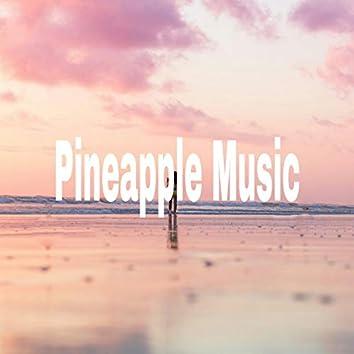 Pineapple Music (Instrumental Version)