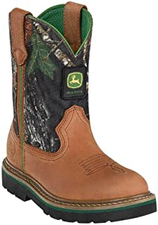 johnny popper boots
