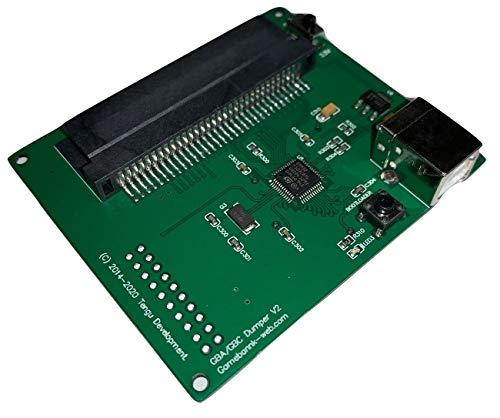 GAMEBANK-web.comオリジナル「GBAダンパー V2」(GB/GBCも対応)【※USBケーブル別売り】/ ゲームボーイ(Game ...