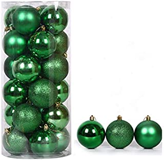 amazon com decorative hanging ornaments green ornaments home decor accents home kitchen decorative hanging ornaments