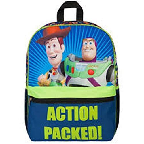 Disney Toy Story Mochila Infantil Mochila