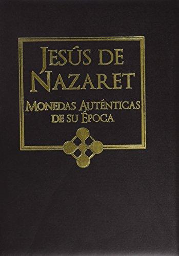 Libro-album Jesus de Nazaret