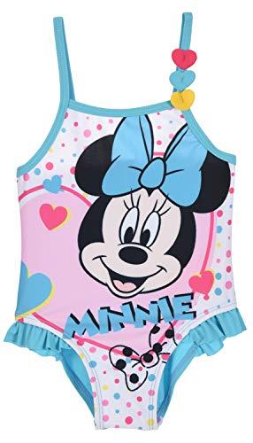 Minnie Mouse Baby meisje Zwemkleding Badpak