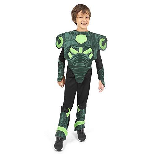 costume carnevale gormiti Giochi Preziosi Gormiti Costume Lord Electryon 19