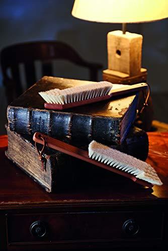 Redecker Bücherbürste 460127 - 5