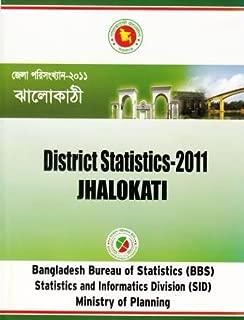 District Statistics 2011 (Bangladesh): Jhalokati