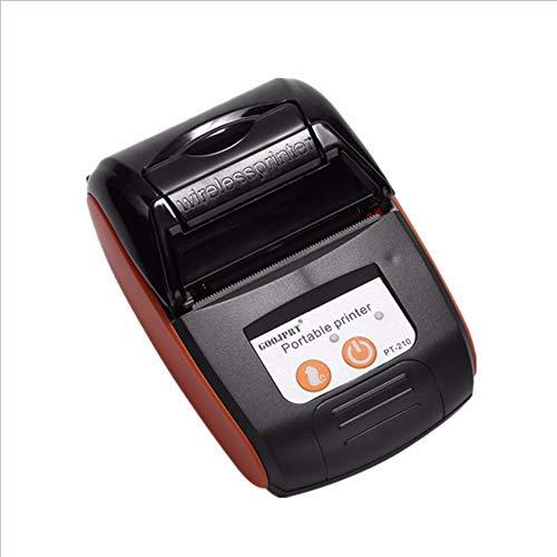 Best Buy! 58MM Bluetooth Thermal Printer Portable Wireless Network Fast Receipt Machine For Windows ...
