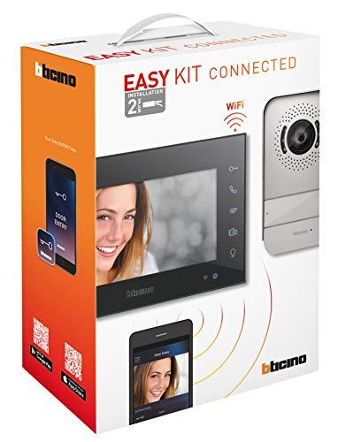 Bticino 318015 Easy Kit Videocitofono Connesso