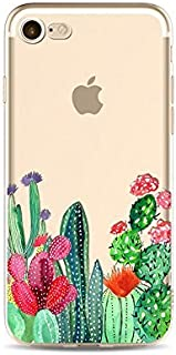 iPhone 6S Case, Case for iPhone 6, Protective Transparent Clear TPU Cover for 4.7