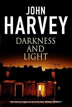 Darkness and Light (Frank Elder, #3)