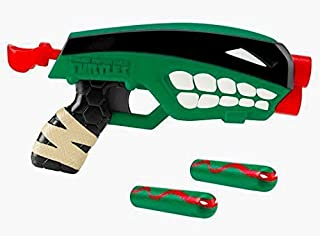 Tales Of The Teenage Mutant Ninja Turtles - Super Shredder T-Blasts Super Ninja Raph