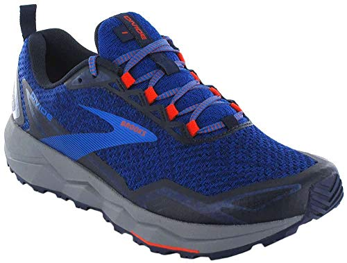 Brooks Divide 41 blau