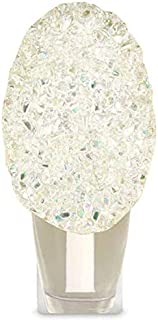 Bath And Body Works Unqiue Style Crystal-Inspired Faux Stone Rock Solid Wallflowers Fragrance Plug For Rooms, Lounge, Spa,...