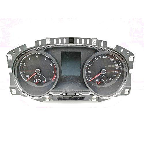 Cuadro Instrumentos Volkswagen Golf Vii Lim. (bq1) 5G1920740C, 2G1260202, VPHVAF10849AFF, 3535663401 (usado) (id:sidlp359212)