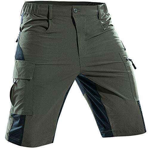 Cycorld MTB Shorts For Men