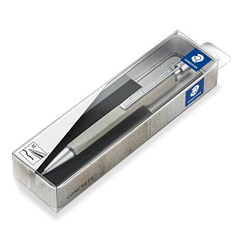 ステッドラー コンクリート ボールペン(M芯) 441CONB-9