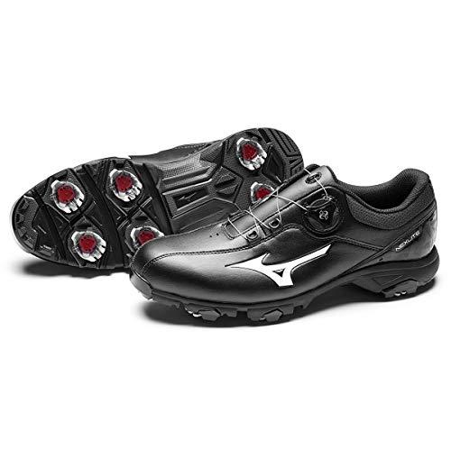 Mizuno Hommes Nextlie Boa 005 Chaussures de Golf...
