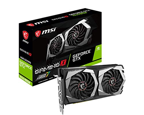 MSI COMPUTER -  MSI GeForce GTX 1650