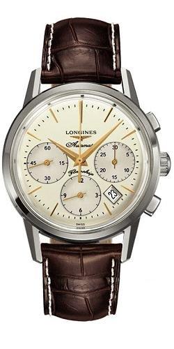 Orologio Longines Flagship L47964722