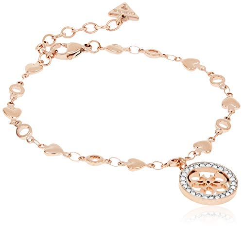 Guess UBB78018-L Ladies Tropical Sun Bracelet