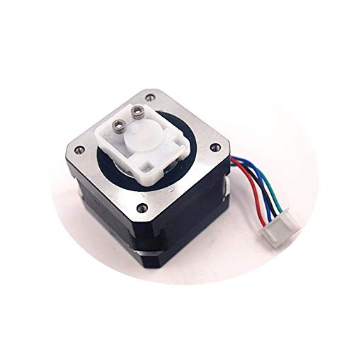 Extruder gear cover Stepper Motor with driver gear for UP Plus/mini/Box/Afinia taier/Afinia 3D printer parts