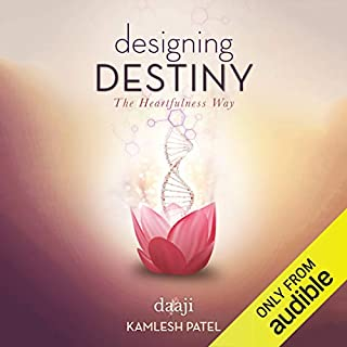 Designing Destiny cover art