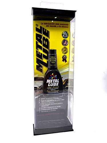 Metal Lube - Aditivo Fórmula Rodamientos de Cigueñal y Biela 2T ENVASE de 20 ml.