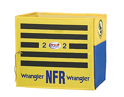 Big Country Toys NFR Bucking Chute - Kids Hopper Toy Accessories - NFR Toys - Rodeo Toys - Kids Size Rodeo Chute